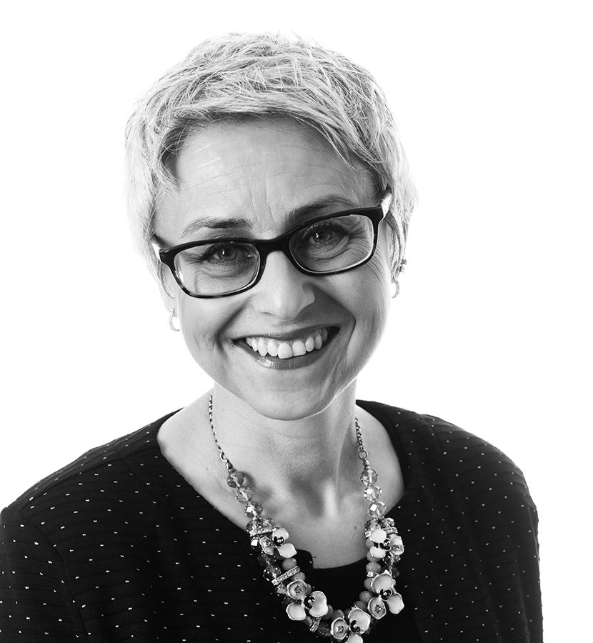 Deborah Myerson